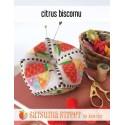 Citrus biscornu - SATSUMA Street
