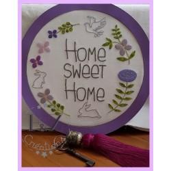 Home Sweet Home - F&Z créations