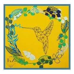 Le colibri - F&Z créations