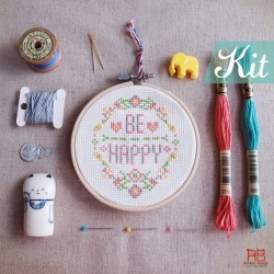 Be Happy kit - RedBear Design